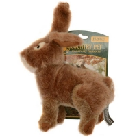 Country Pet Hundespielzeug Feldhase, medium