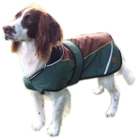 Country Pet wasserabweisender Hundemantel 75cm