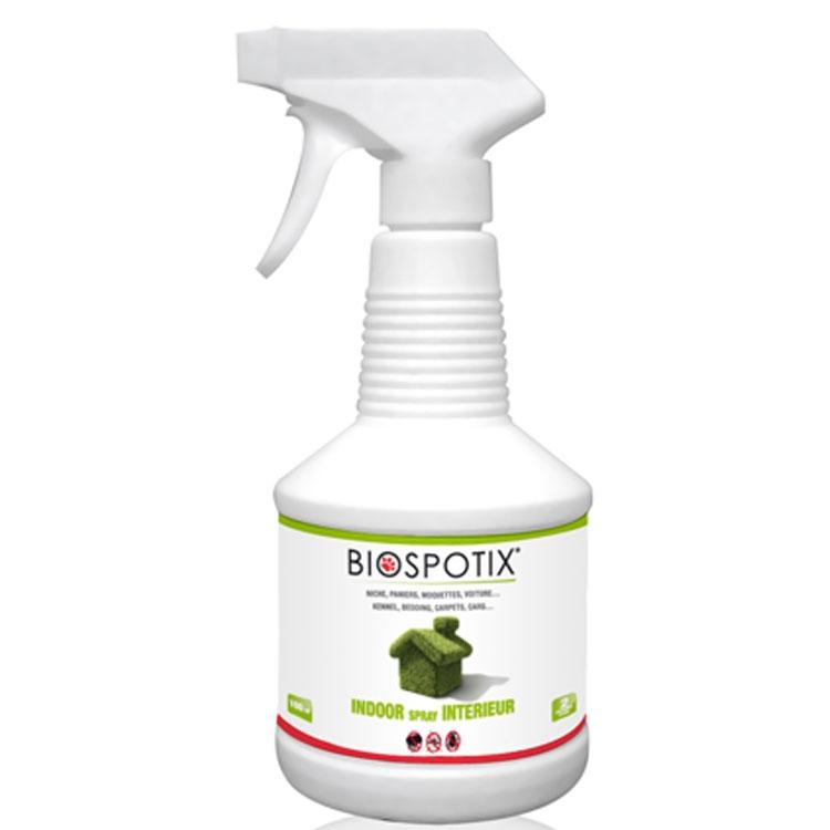 ungezieferschutz spray biospotix 500ml parasitenbefall im haus bgbsis. Black Bedroom Furniture Sets. Home Design Ideas